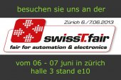 SwissTfair Z�rich